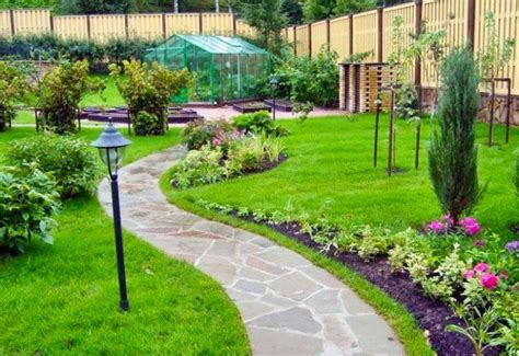 landscaping design ideas for backyard 25 yard landscaping ideas curvy garden path designs to