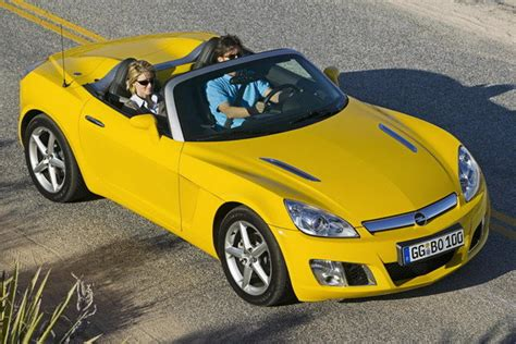 2007 opel gt car review top speed