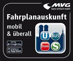 Mvg Fahrplanauskunft München : mvv fahrplanauskunft m nchen bus tram bahn fahrpl ne ~ Orissabook.com Haus und Dekorationen
