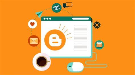 Blogger Training