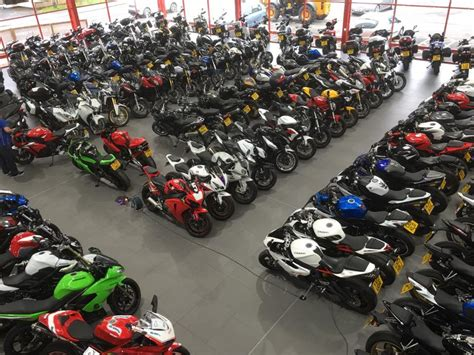 Motorcycles Dealers by Used Bikes For Sale Finance Available And Part Exchange