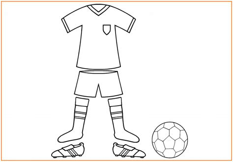 football colouring pages printable uk