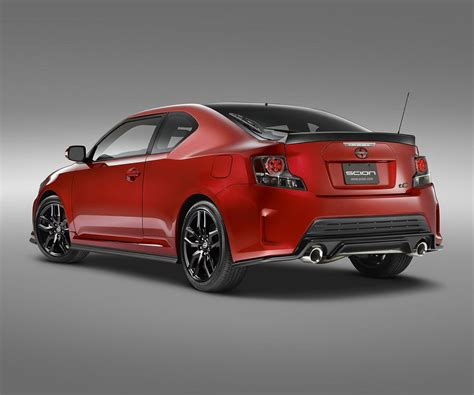 2016 Scion Tc Engine by 2017 Scion Tc Release Date Changes Specs And Pictures