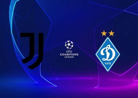 Juventus vs Dynamo Kyiv Full Match & Highlights 02 ...