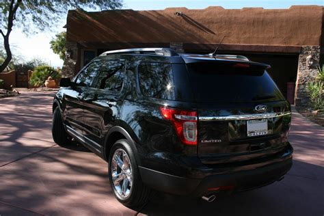 ford explorer  door