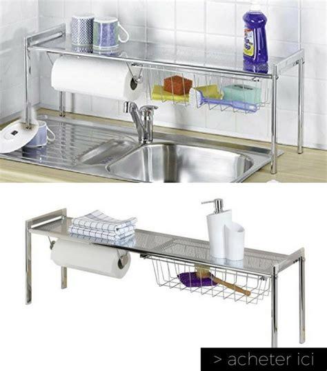 siphon evier cuisine 23 objets quot gain de place quot pour optimiser l 39 espace d 39 une