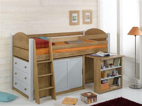 chambre secrete lit combin leho secret de chambre