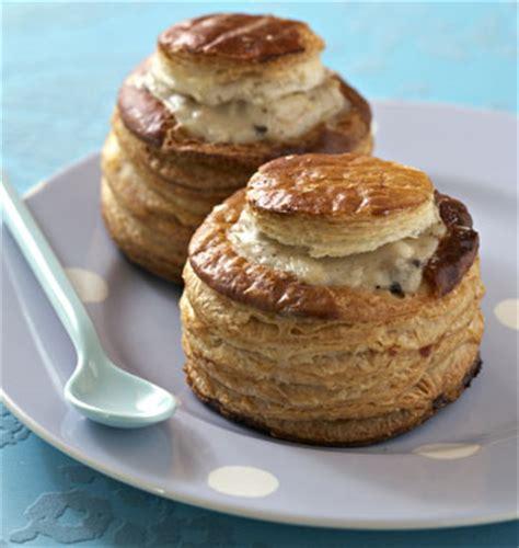 recette pate feuilletee pour bouchee reine bouch 233 es 224 la reine les meilleures recettes de cuisine d 212 d 233 lices