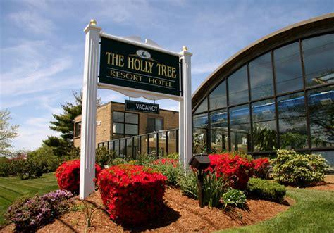 Holly Tree Resort (cape Cod, Ma)  Resort Reviews