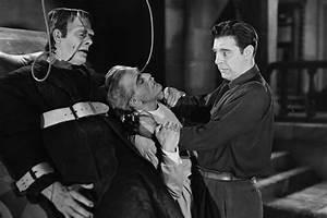 RJ Bayley Reviews: House of Frankenstein - Popcorn Horror