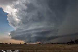 Real Life Lightning Tornado