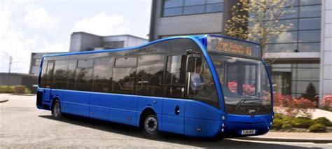 ashok leyland  bring optare electric buses  india