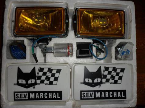 find sev marchal  gt fog lights kit motorcycle  anquetierville fr
