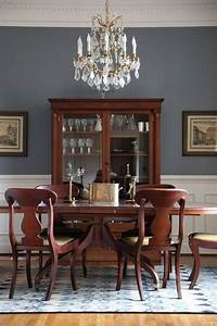 25 best ideas about dining room paint on pinterest With how to decorate blue dining room