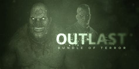 outlast bundle  terror nintendo switch