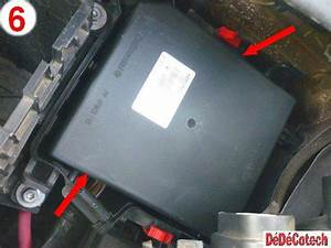 Fusible Demarreur : fusible compartiment moteur megane 3 blog sur les voitures ~ Gottalentnigeria.com Avis de Voitures
