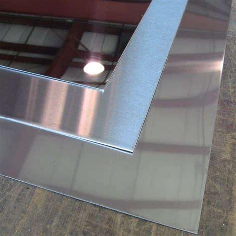 stainless steel sheet metal denver  hh metals
