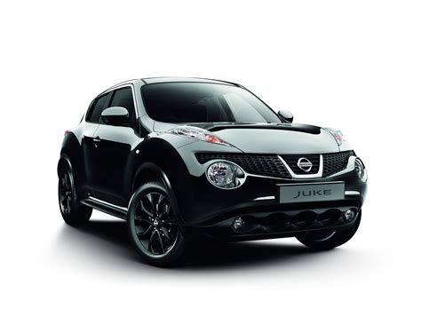 Nissan launched Juke