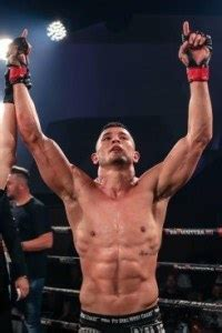 makhmud mach muradov mma stats pictures news