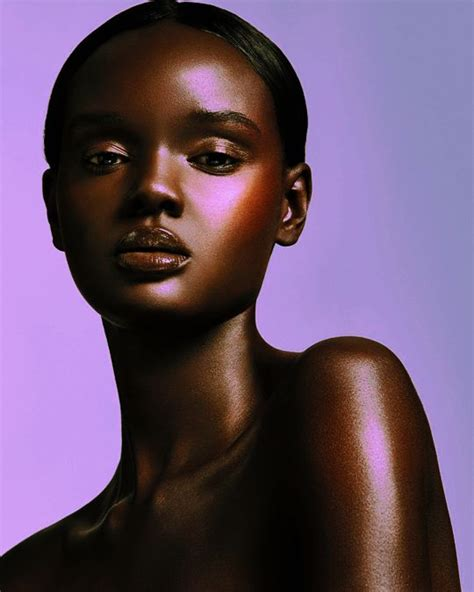 voulair duckie thot for fenty beauty melanin poppin