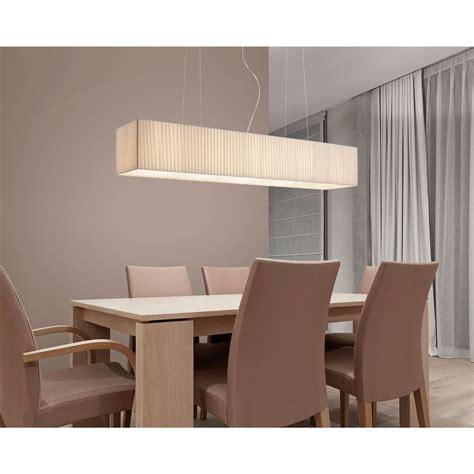 lampara de techo  mesa de comedor iluminacion