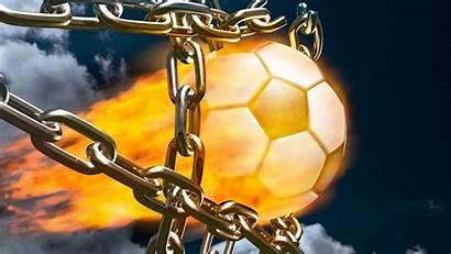 Football Wallpapers 1080p Background Sports Fire Desktop