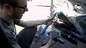 Defekten Fensterheber im Auto reparieren oder auswechseln