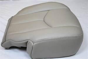 2003 2004 2005 2006 Gmc Yukon Seat Cover Light Tan   522