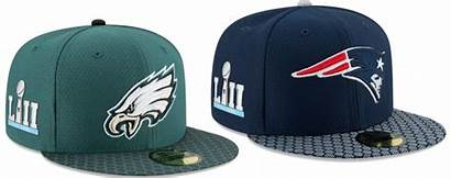 Era Nfl Gorras Patch Side Bowl Colecciones