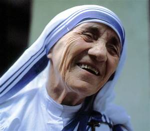 Saint of the Gutters Gets Sainthood
