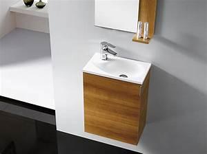 Gäste Wc Handwaschbecken : badm bel g ste wc oporto waschbecken waschtisch handwaschbecken wenge weiss 40 ebay ~ Markanthonyermac.com Haus und Dekorationen