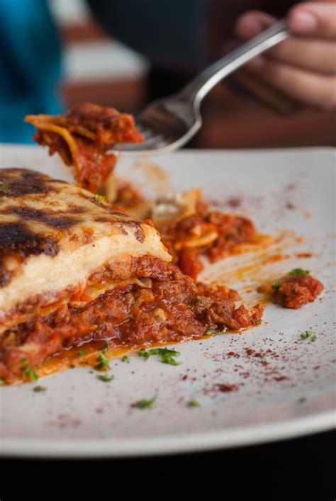 lasagnes la meilleure recette
