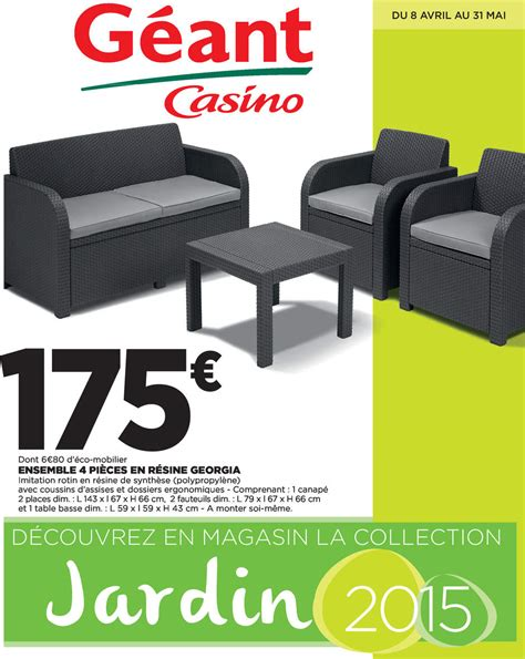 catalogue g 233 ant casino jardin avril mai 2015 catalogue az