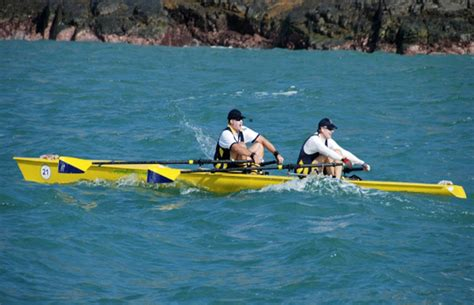 Fisa Coastal Rowing Boats For Sale by Coastal Rowing Hong Kong China Rowing Association