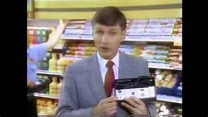 1991 Food Lion Commercial  Leak Detector