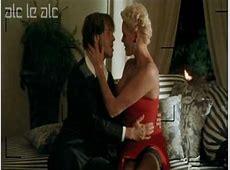 Brigitte Nielsen HOT in her RED sexy dress !!! YouTube