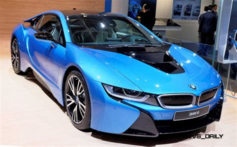 Bmw Stand In 40 Photos 11