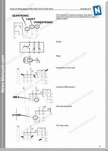 Volvo Fh12 Workshop Wiring Diagram