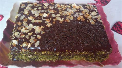 cuisine lella gateaux sans cuisson g 226 teau fondant au chocolat aux petits beurres sans