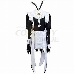 Kleider Nach Maß : fire emblem fates flora maid kleider faschingskost me cosplay kost me nach ma ~ Watch28wear.com Haus und Dekorationen