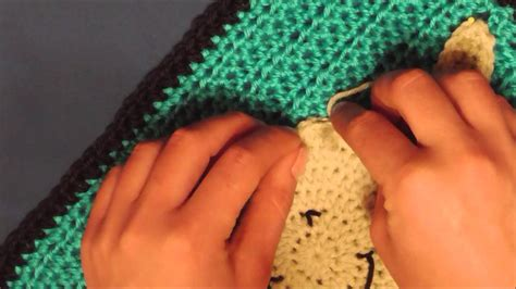 how to sew applique how to sew applique to crochet