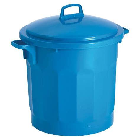 materiel cuisine pro poubelle bleue de tri achat vente poubelle bleue de