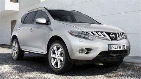 2005 Nissan Murano Reviews by Used Nissan Murano Review 2005 2015 Carsguide