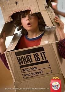23 Creative Child-Focused Ads