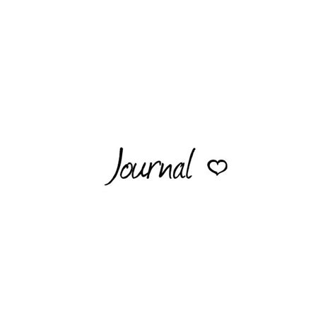 is journaling a word gallery the word your in cursive