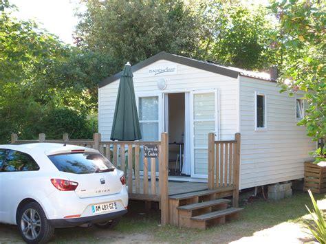 mobil home 1 chambre mobil home 1 chambre 18m2 terrasse ée 2010 coté