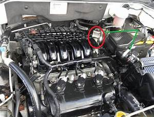 Mitsubishi Endeavor Owners Manual