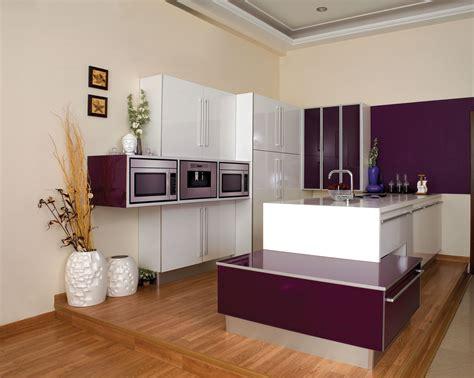 Sleek Modular Kitchen Vs Carpenter Made Kitchen
