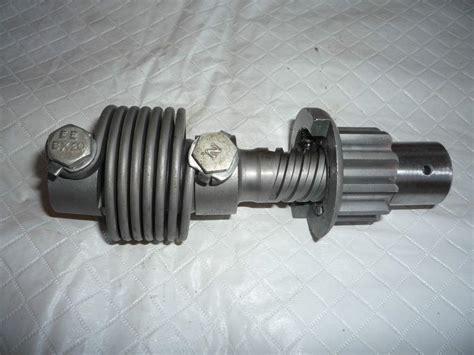 buy ford model  starter bendix drive complete restored
