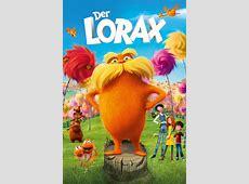 The Lorax 2012 • moviesfilmcinecom